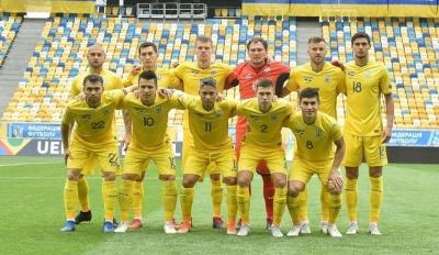 ФІФА оприлюднила новий рейтинг збірних