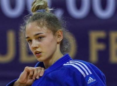 Українка стала наймолодшою чемпіонкою світу в історії дзюдо
