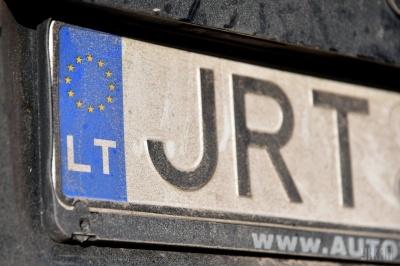 «Комусь буде боляче»: автоюрист пояснив, чому проблема євроблях не вирішується