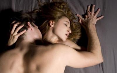Вчені назвали секс-позу для отримання максимального оргазму