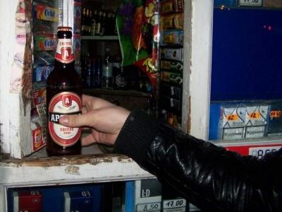 Без пива і вина: у райцентрі на Буковині заборонили продавати алкоголь вночі