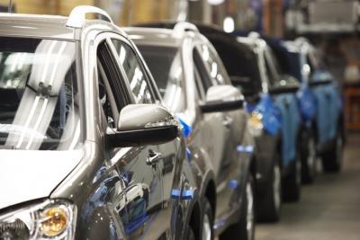 Як визначається митна вартість автомобіля при розмитненні: цифри