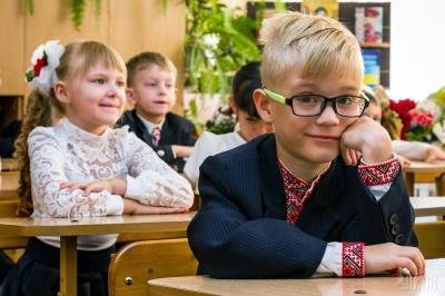 На Прикарпатті школам рекомендують починати тиждень з молитви й гімну