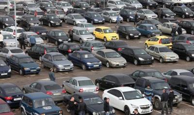 Супрун закликає хоч на день відмовитися від автівки