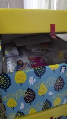 «Першою отримала Лізочка»: на Буковині сім'ям вручили перші «пакунки малюка» - фото