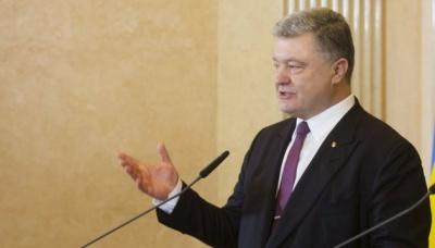 Україна не допустить російського реваншу — Порошенко