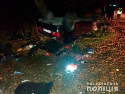 Еще одна смертельное ДТП на Буковине: погибла женщина-пассажир