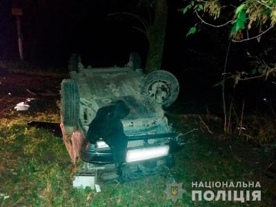 Ще одна смертельна ДТП на Буковині: загинула жінка-пасажир