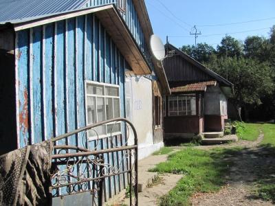 «Ніхто не зачиняє двері»: як буковинці живуть на хуторі Америка - фото