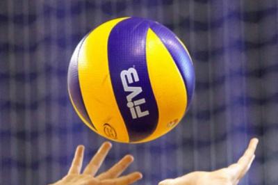 На Буковині визначили кращі команди з волейболу