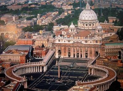 Ватикан і Пекін уклали попередню угоду щодо призначення єпископів