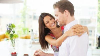 Як зберегти з коханим хороші стосунки і не набриднути йому