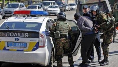 Три українські міста, які потрапили до рейтингу найбільш кримінальних міст світу