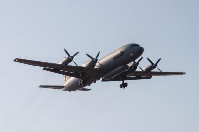 Росія намагається перекласти відповідальність за збитий ІЛ-20 на Ізраїль