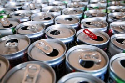 Як енергетичні напої впливають на серце