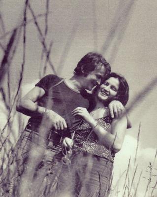 «Мені тебе не вистачає»: Софія Ротару показала архівне фото зі своїм покійним чоловіком