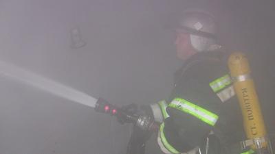 На Буковині ледь не згорів будинок через дитячі пустощі з вогнем