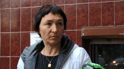 Поновлення Пушкової на посаді: чиновниця прокоментувала своє повернення