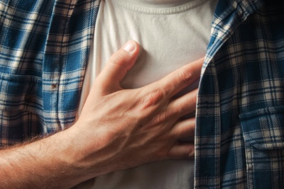 Знайшли несподівану причину раптової зупинки серця
