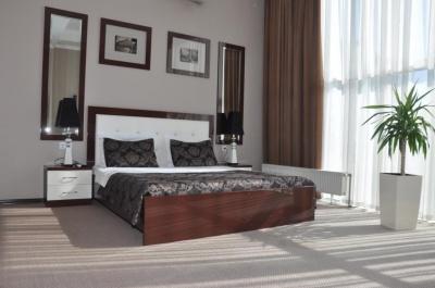 Готель «Арбат» чекає на гостей до Дня міста Чернівці (на правах реклами)