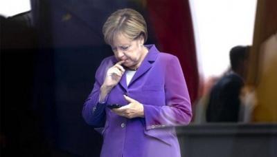 """У Німеччині опозиційні партії заявили про """"кінець ери Меркель"""""""