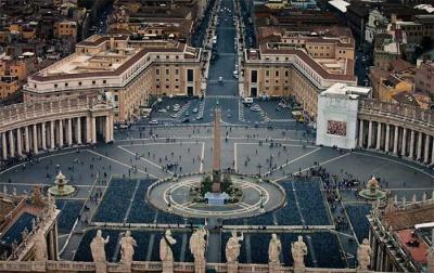 У Ватикані прокоментували процес надання автокефалії УПЦ