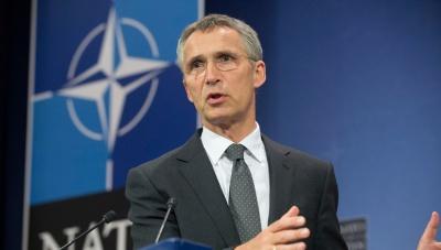 Генсек НАТО: Нам не потрібен дозвіл РФ на вступ України до Альянсу