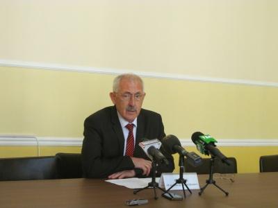 «Подали неправдиву інформацію»: голова ОДА обіцяє судитися із двома чернівецькими ЗМІ