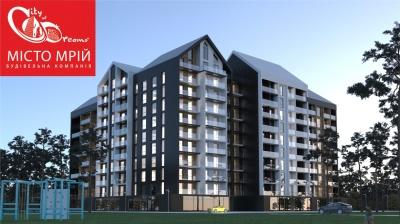"""Про інвесторів житлового комплексу Comfort Park подбає """"Місто Мрій"""" (новини компанії)"""