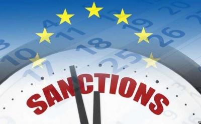 У ЄС затвердили режим нових санкцій проти РФ через отруєння Скрипалів