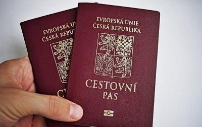 У Чехії спростували інформацію щодо видачі паспортів на Закарпатті