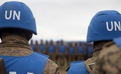 Чотири країни внесуть в ООН резолюцію про миротворців на Донбасі