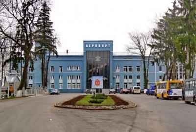 Аеропорту «Чернівці» присвоїли ім'я Каденюка: рішення міськради