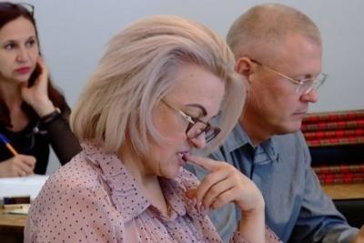 У Чернівецькій міськраді обрали секретаря виконавчого комітету