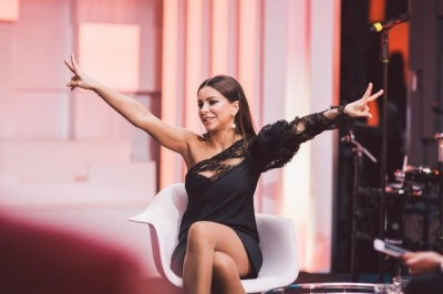 Ані Лорак – 40: найгучніші скандали за участю співачки з Буковини