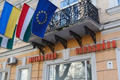 СБУ розслідує видачу угорських паспортів на Закарпатті