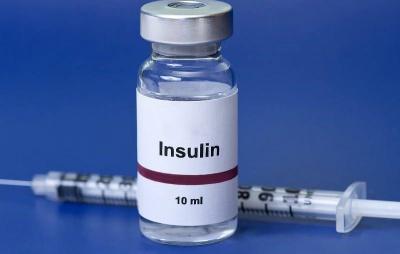 Каспрук пояснив, чому в Чернівцях не видають інсулін