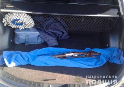 Півтисячі патронів, півкіло пороху і гвинтівки: буковинці тримали вдома цілий арсенал зброї