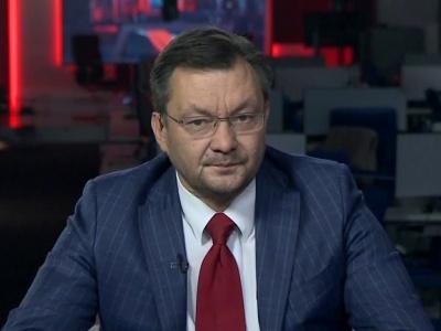 Український ведучий грубо висловився про ветеранів АТО: розгорівся скандал