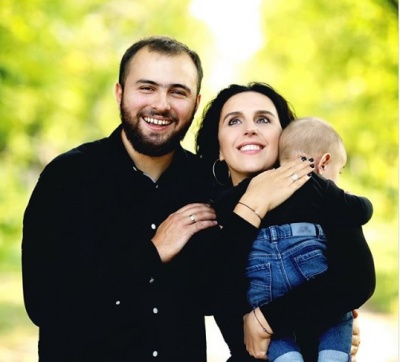 """""""Буває, опускаються руки"""": Джамала відверто розповіла про труднощі материнства"""