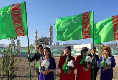 Жителі Туркменістану залишилися без безкоштовного газу, світла та води