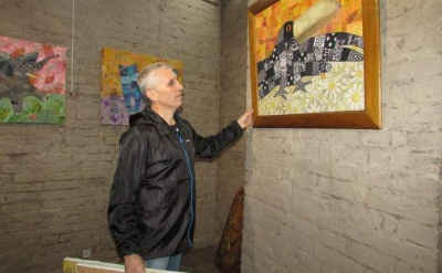 «Від Землі до Сонця»: у Чернівцях презентують виставку декоративно-ужиткового мистецтва