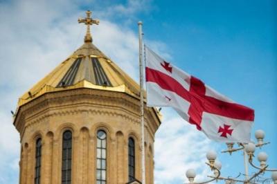 Грузинська церква заявила, що не втручатиметься в дискусію щодо автокефалії УПЦ
