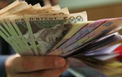 В Кабміні розповіли коли середні зарплати сягнуть 15 тисяч гривень