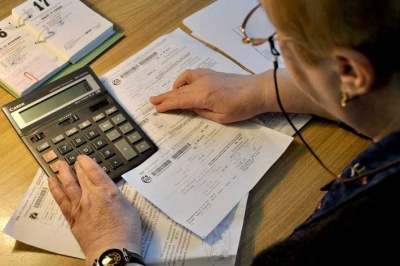 Мінсоцполітики: Для оформлення субсидії потрібно 2 документи