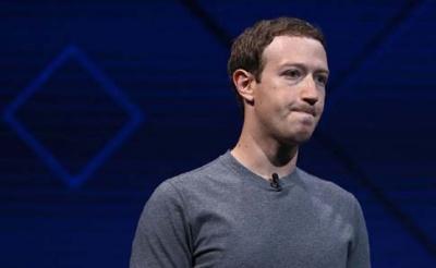 Facebook: Через хакерську атаку постраждали 50 мільйонів акаунтів