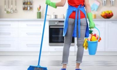 Як полегшити собі прибирання: корисні поради