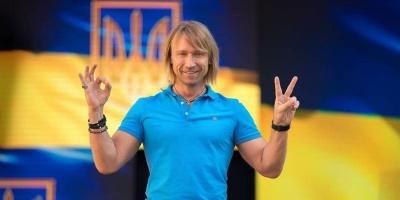 «Майдан був зайвим»: Олег Винник зробив неоднозначну заяву про політику в Україні