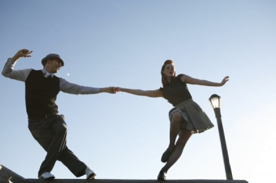 Уляна Супрун пояснила, чому корисно займатися танцями
