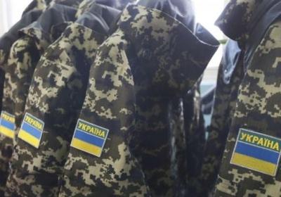 Завтра в Україні стартує черговий призов на строкову військову службу: що варто знати